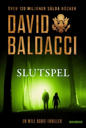 Slutspel / David Baldacci