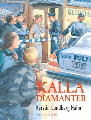 Kalla diamanter